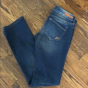 New with tags Express jeans